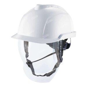 V-Gard 950 Hełm dla elektryków biały