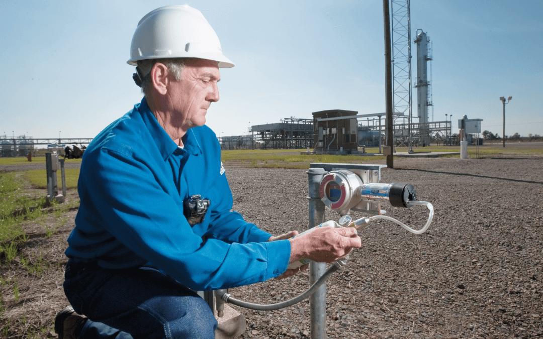 Rurki wskaźnikowe – w jaki sposób wykrywają gaz?